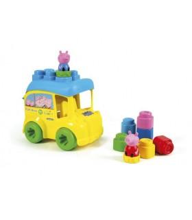 Clemmy baby autobús 17248 PEPPA PIG BABY CLEMMY