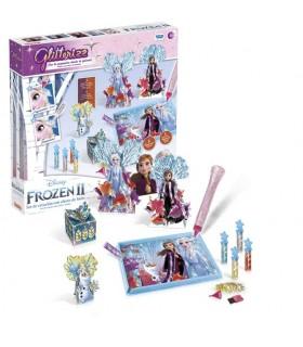 Magical set glitterizz 23026 FROZEN TOY PARTNER