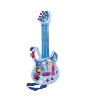 Guitarra infantil 5385 FROZEN REIG