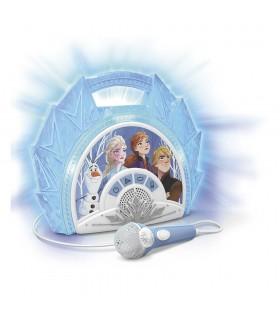 Caja de Música con micro Frozen 94345 FROZEN KIDDESING