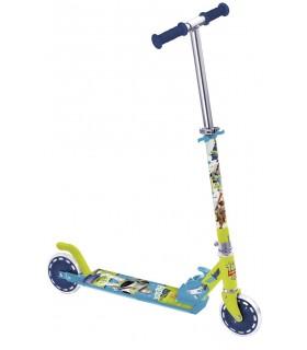 Patinete aluminio Toy Story 4 28496 FROZEN MONDO