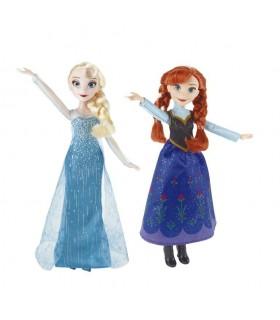 Anna y Elsa básicas B5161 FROZEN HASBRO