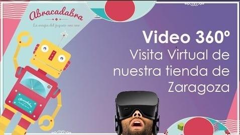 Visita Virtual 360º Zaragoza