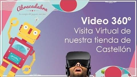 Visita Virtual 360º Castellón
