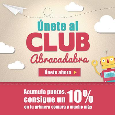 Club Abracadabra