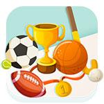 Juguetes de exterior y deportivos