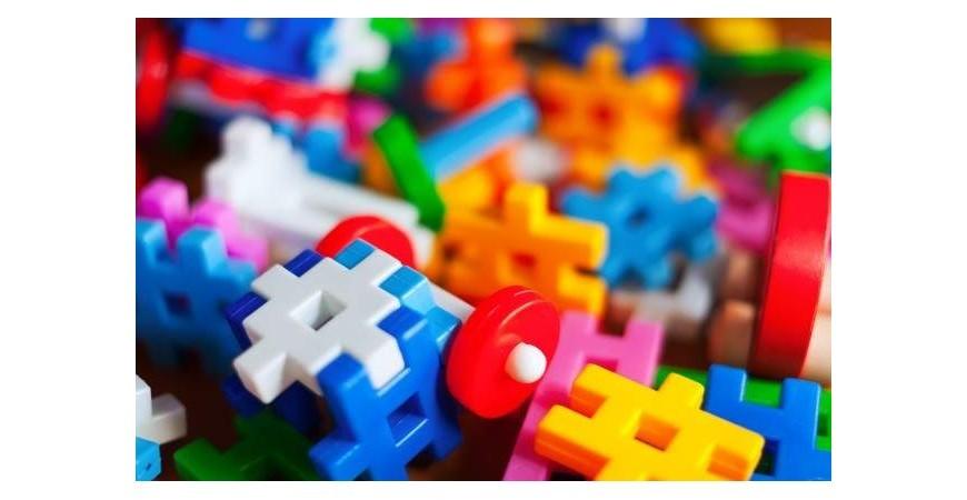 Juguetes para niños de 6 a 9 años y sus beneficios