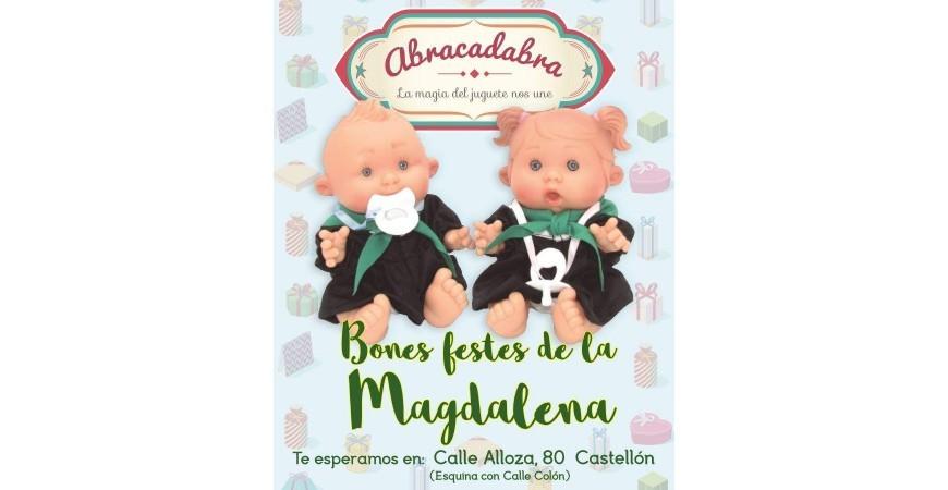 3 razones para no perderse las Fiestas de La Magdalena