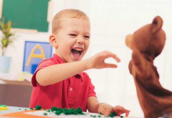 Los mejores juguetes para niños con autismo