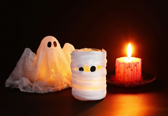 Ideas para un Halloween diferente