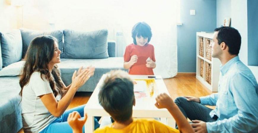 Los 3 juegos de mesa que no pueden faltar en una casa.